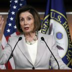 Pelosi moves on drug prices despite falling-out with Trump