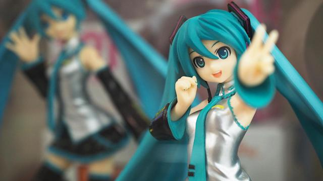 It takes a village: The rise of virtual pop star Hatsune Miku