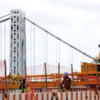 Feuds break out in U.S. Senate bipartisan infrastructure talks