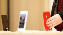 Apple accused in U.S. lawsuit of securities fraud over iPhone sales in China
