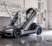 LA Auto Show 2019: The futuristic concept models