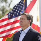 DeSantis feuds with Biden White House as COVID cases rise