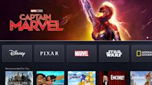 Disney+ está listo para competirle a Netflix: Así se verá la plataforma