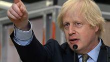 UK PM Johnson Ponders Second Coronavirus Lockdown as Outbreak Accelerates