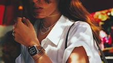 Apple is going to start selling the $1,500 Hermès Apple Watch online on Friday
