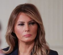 'That's some Marie Antoinette s*** right there': Melania Trump faces backlash over Rose Garden project amidst national crises