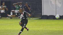 Fellipe Bastos revela ambições altas do Vasco: 'Em clube grande temos que sonhar com títulos'