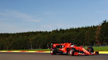 F1 - Suivez les qualifications du Grand Prix de Belgique en DIRECT commenté