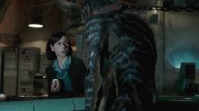 First trailer for The Shape of Water promises another dark fairy tale from Guillermo del Toro