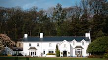 The best restaurants with rooms in Wales, including cosy country inns and Michelin-starred menus
