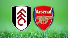 Fulham vs Arsenal LIVE! Latest team news, lineups, prediction, TV, and Premier League match stream today