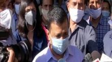 'Shaken my soul': Kejriwal visits 13-yr-old sexual assault survivor, says will ensure strict punishment in case