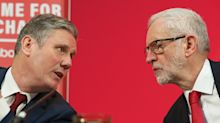 Keir Starmer insists Labour had 'the right Brexit policy' despite election defeat