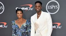 Gabrielle Union, Dwyane Wade release limited-edition T-shirts to support LGBTQ youth