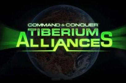 Command & Conquer: Tiberian Alliances MMORTS announced