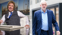 BBC left red-faced after millionaire plumbing boss calls Jeremy Corbyn a 'tw*t' live on Radio 4