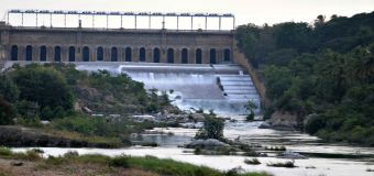 Cauvery row: Karnataka farmers protest against SC direction to release water to Tamil Nadu