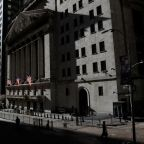 Cyclical gains lift stocks, Yellen news gives brief boost