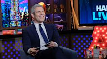 Andy Cohen shares coronavirus symptoms, urges people to get 'Tylenol and a pulse oximeter'