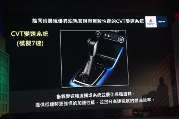 單一車款 68 萬,Suzuki 小改款 Ignis 換裝 1.2 DualJet SVHS 輕油電系統正式發表!