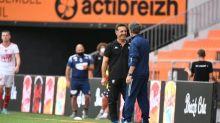 Foot - L1 - Brest - Olivier Dall'Oglio (Brest) et les 5 changements: «Il y aura plus de réflexion»