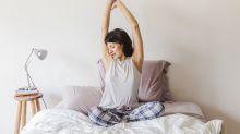 Yoga asanas to help you sleep like a baby