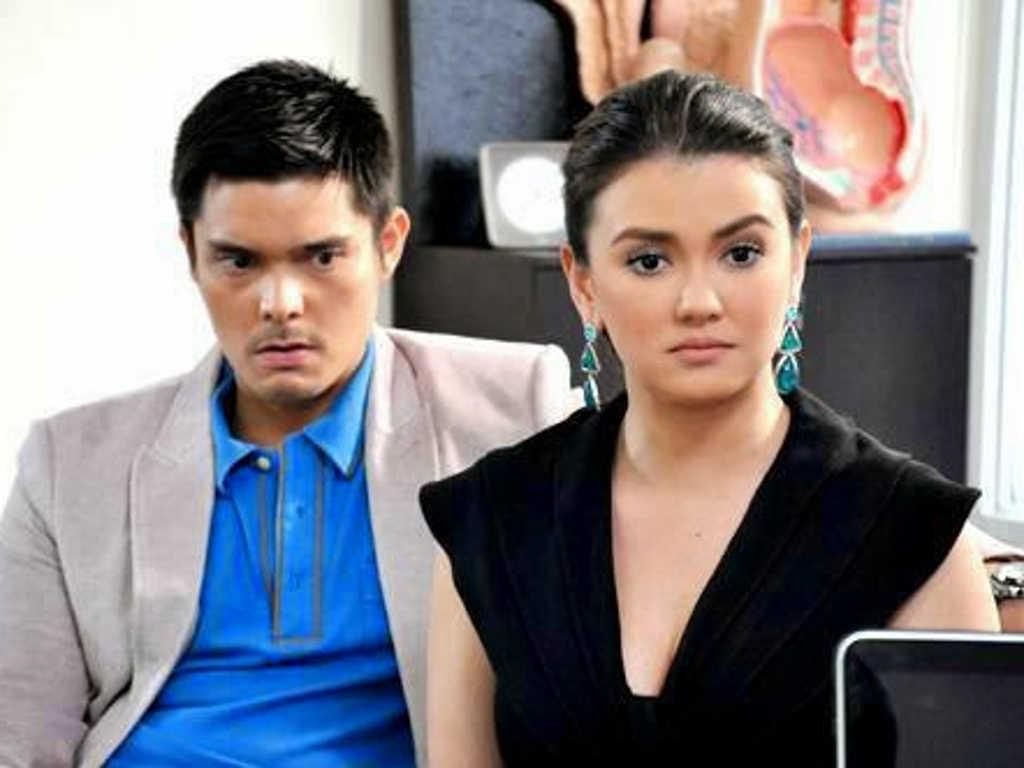 Dingdong Dantes, Angelica Panganiban reunite in new film
