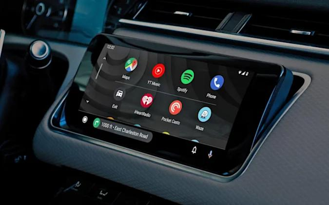 Google opens up the Play Store to more Android Auto apps