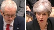 It's the new-look prime minister's questions: no questions, no answers