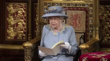 Queen 'dressed perfectly' for first major event since Prince Philip's death