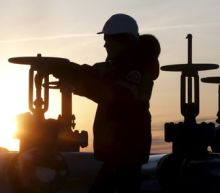 Brent crude oil slips away from 2019 high after China reports car sales drop