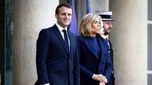 """""""Top Chef"""" 2020 : Emmanuel et Brigitte Macron ont mangé dans le restaurant d'un candidat !"""