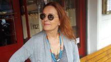 """""""TV Globo abafou bastante"""", diz Maria Zilda sobre caso Melhem e José Mayer"""