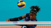 Doping: positiva l'azzurra della pallavolo Miriam Sylla