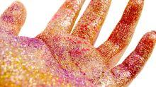 Ha llegado la hora de prohibir la venta de purpurina