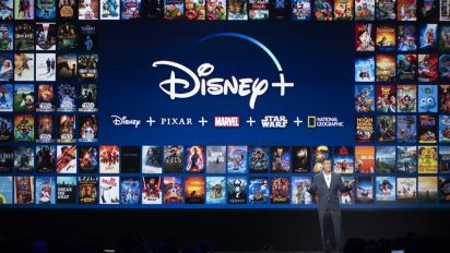 All you need to know about Disney's streaming service