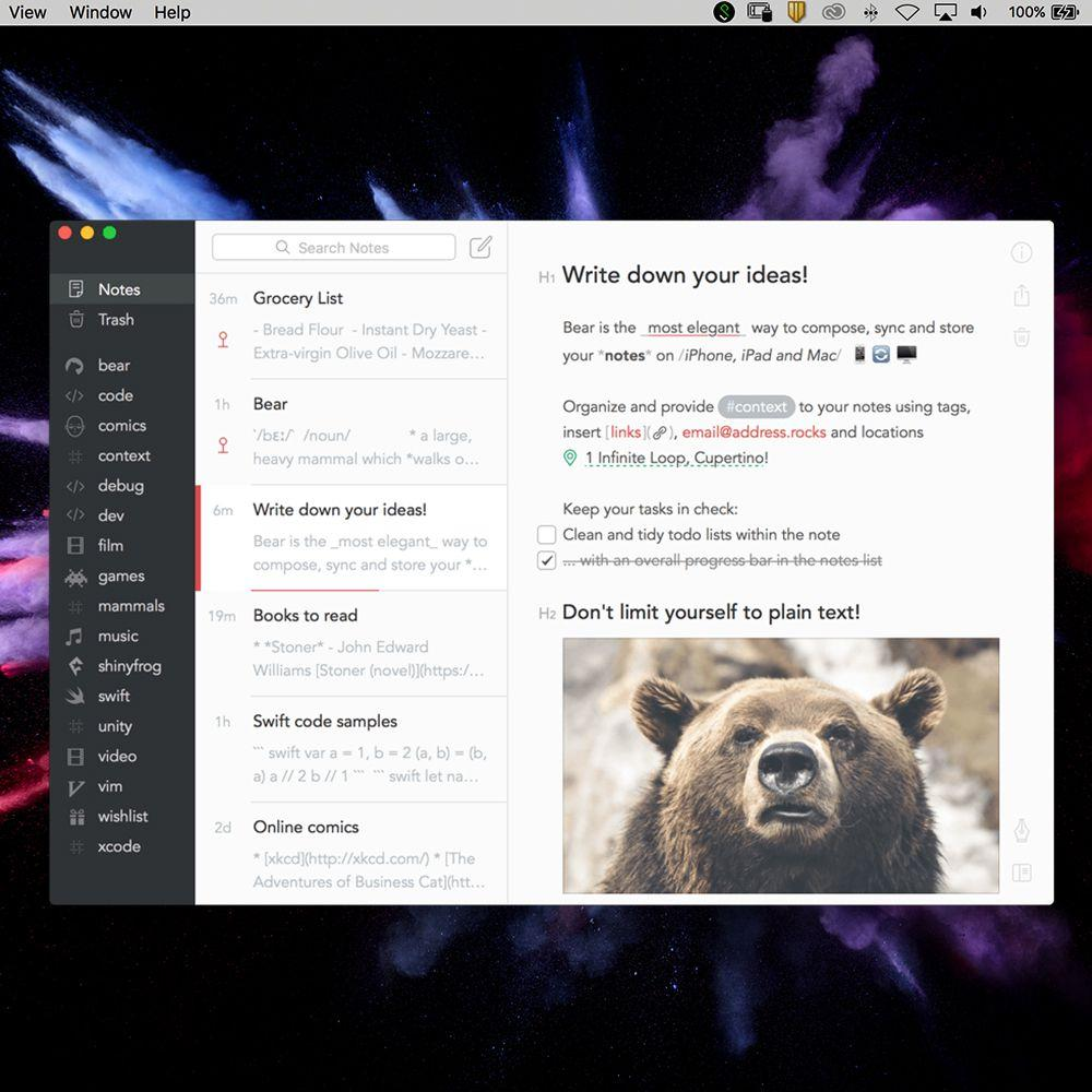 10 High-Quality Apps Every Mac Owner Should Know About