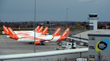 EasyJet defers purchase of 24 Airbus planes amid pressure from founder
