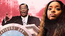 The Women's March's Farrakhan problem, and my own
