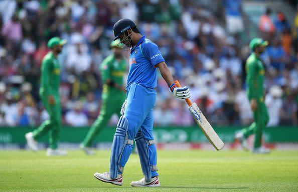 India v Pakistan - ICC Champions Trophy Final