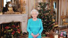 How do the Royal Family spend Christmas?