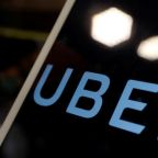 Uber valued at $120B in possible IPO