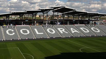 Colorado Rapids postpone fourth straight game