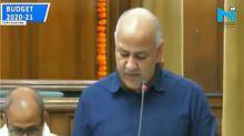 Delhi Govt allocates 50 crores for fighting Coronavirus | Delhi Budget 2020-21