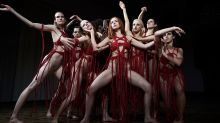 Amazon Sued Over Use of Artist's Work in 'Suspiria'