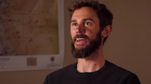 Man who strangled mountain lion in self-defense tells his story
