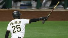 What does Gregory Polanco's future with the Pirates look like?