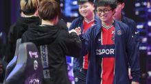 Esport - LoL - Esport - League of Legends: aux Worlds, malgré un groupe difficile, le PSG veut «aller plus loin»