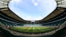 Up to 20,000 England fans could attend Barbarians clash