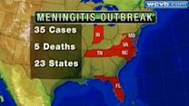 5 now dead in meningitis outbreak linked to local pharmacy